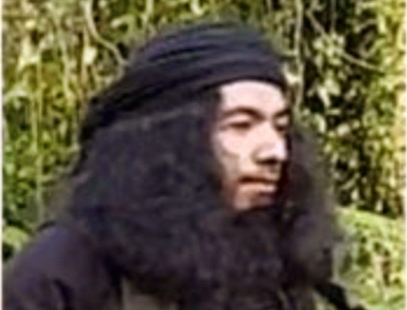IS liaison with Abus killed in Sulu