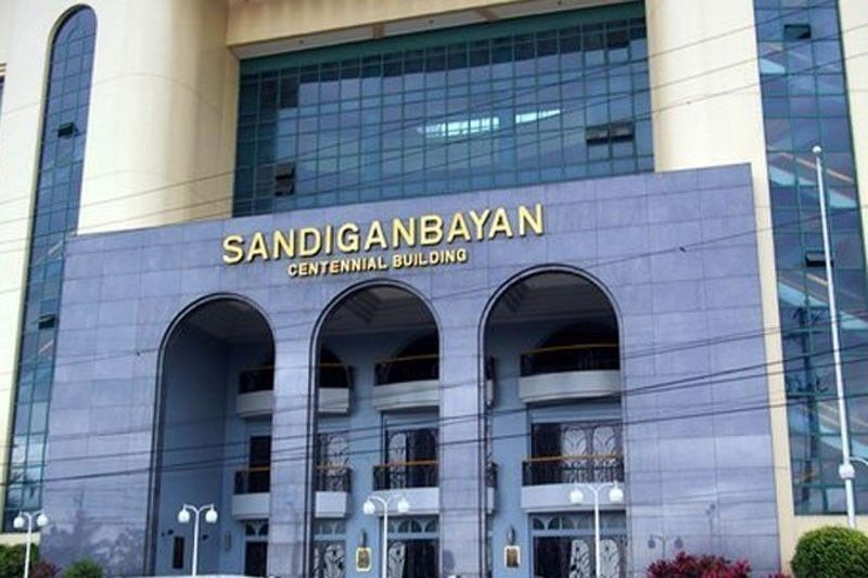 Sandigan finds strong evidence vs ex-Cainta execs