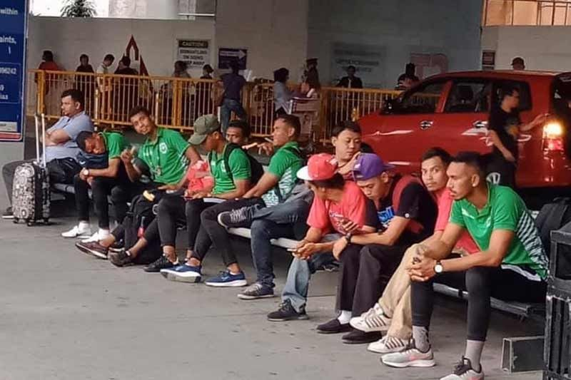Timor-Leste, Myanmar footballers suffer logistical nightmare after Philippine arrival for SEA Games
