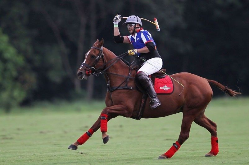 Philippines bounces back in SEA Games polo, beats Malaysia