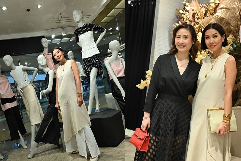 Celebrity stylist Liz Uy shares holiday fashion tips, must-haves