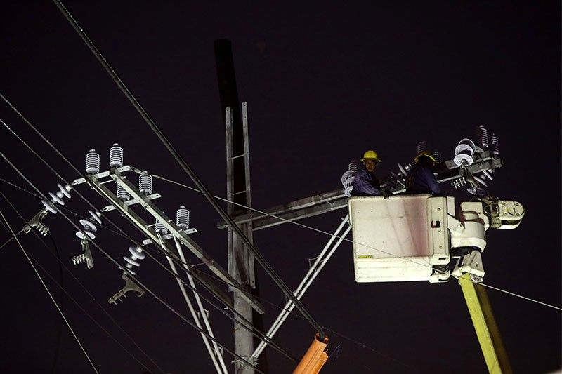 Power grid is in Filipino hands, NGCP assures public