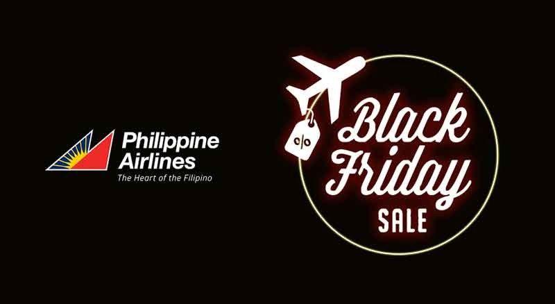 Philippine Airlines Reveals Black Friday 2019 Sale Fares Philstar Com