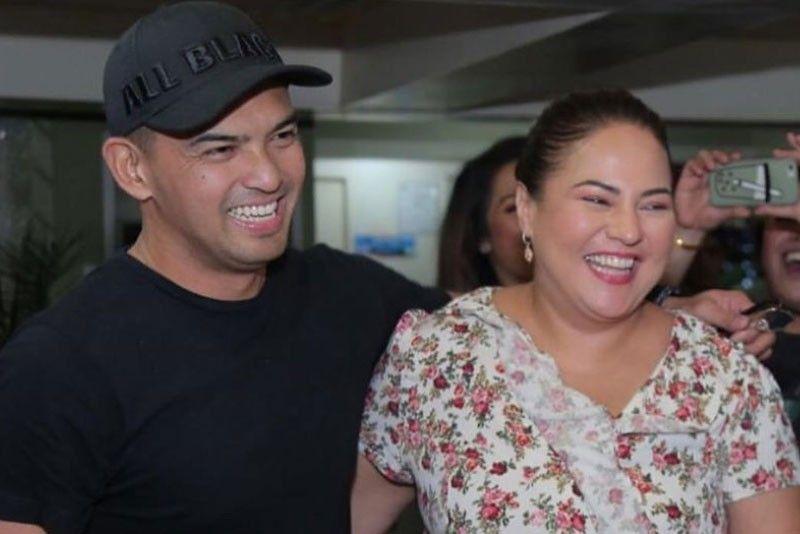 Karla Estrada's new boyfriend explains why he courted her