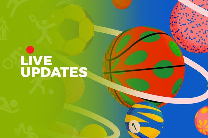 Live updates: SEA Games 2019
