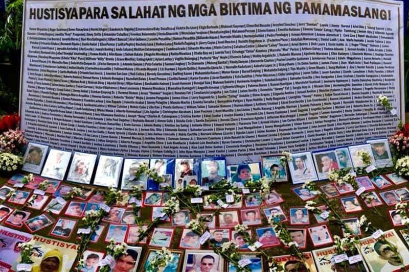 Despite police claims, drug war killings continue amid COVID-19 lockdown � int'l rights monitor