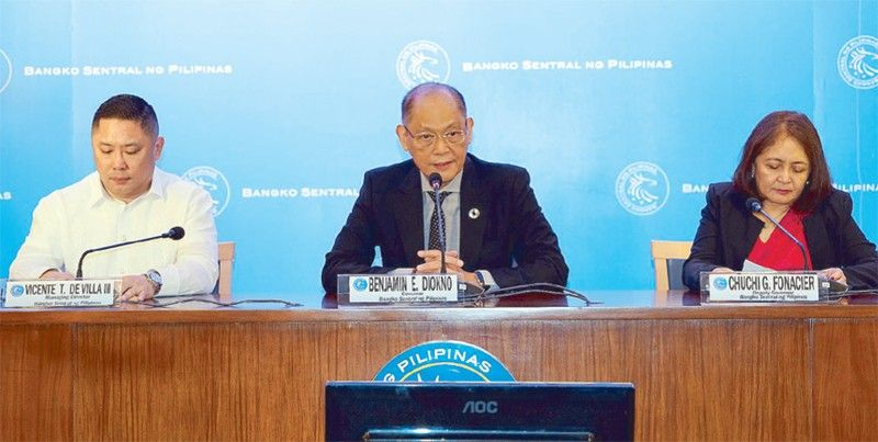 Philippine making great strides in digital payments � BSP
