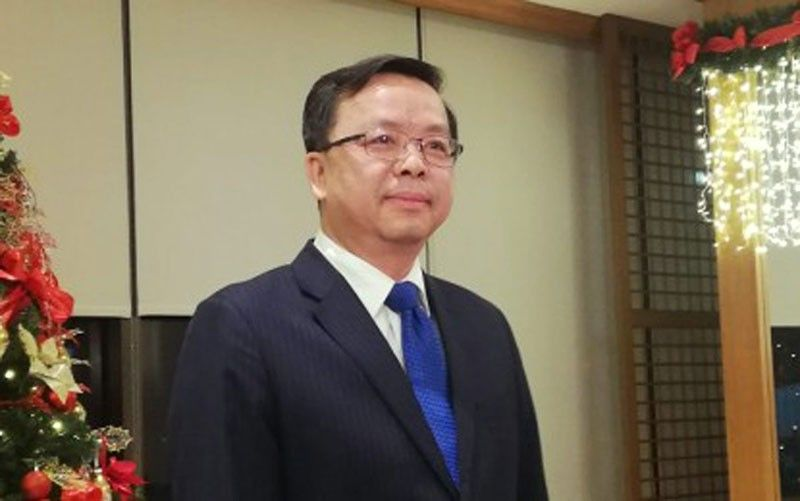 New envoy optimistic on Philippines-China ties