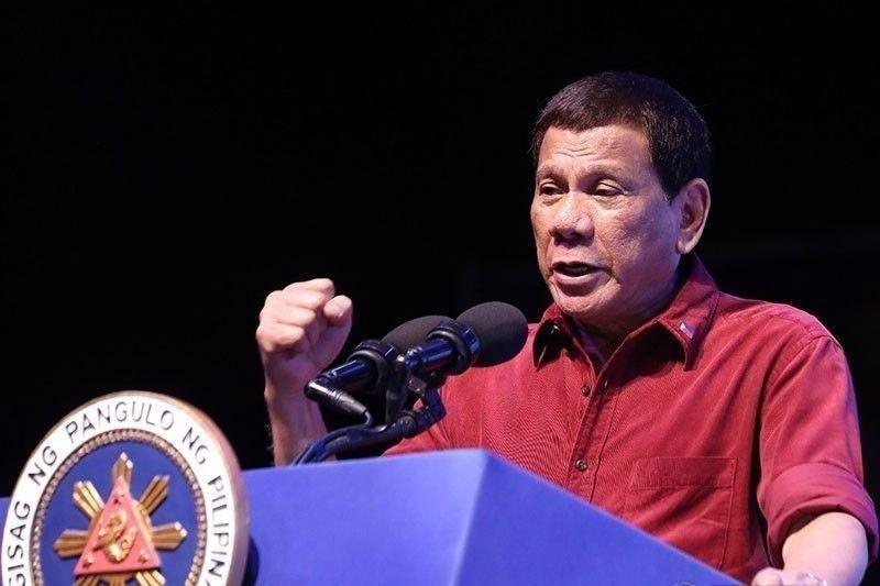Duterte hanap ang next PNP chief na uubos sa drug lords