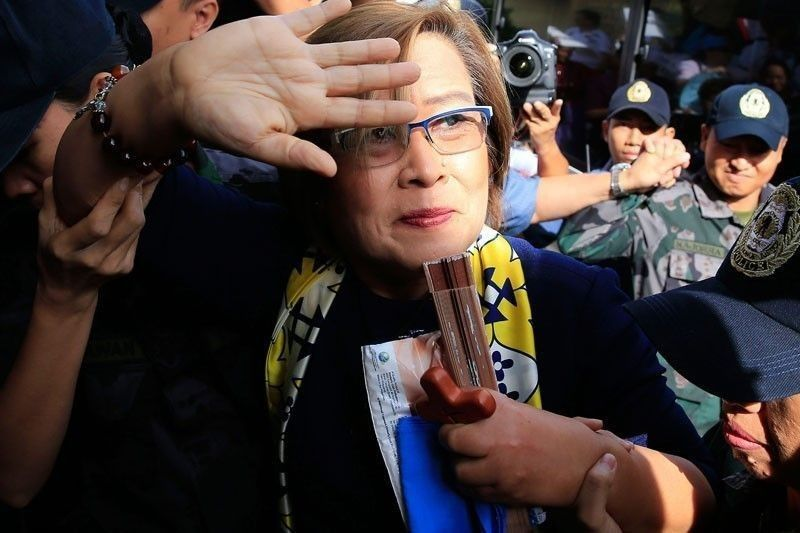 De Lima among Financial Times readers' 'most influential' women of 2019