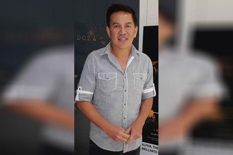 Direk Brillante sinagot na ang totoong naging �relasyon� nila ni Coco