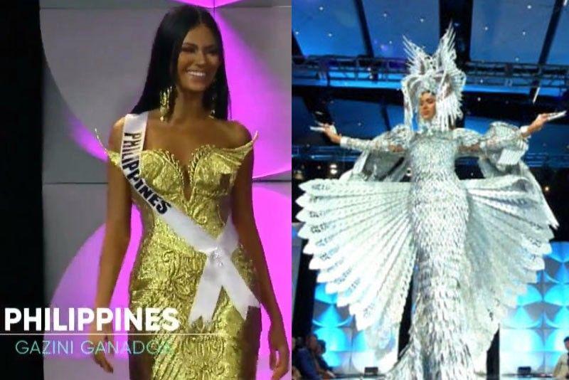 Cary Santiago shares inspiration behind Gazini Ganados\u0027 Miss