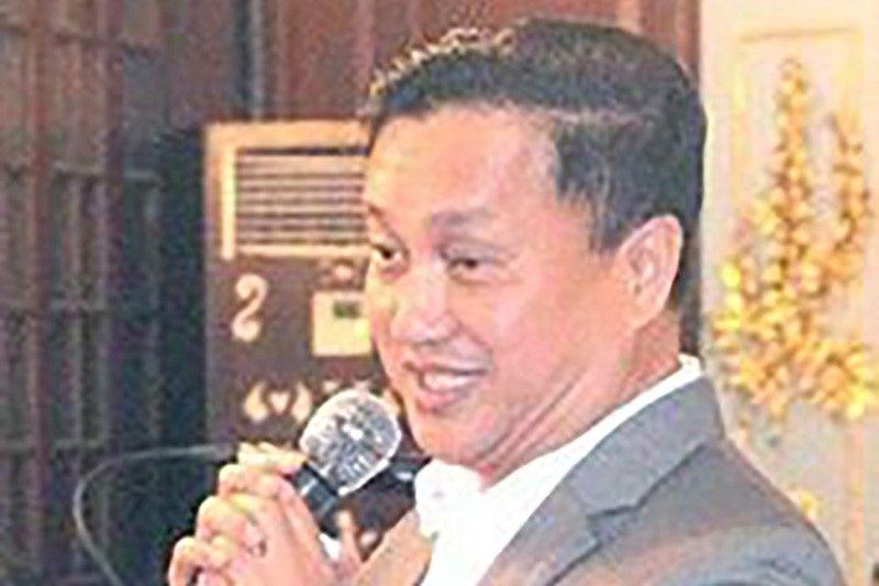 Sen. Tolentino tiwala sa Philippine kickboxers