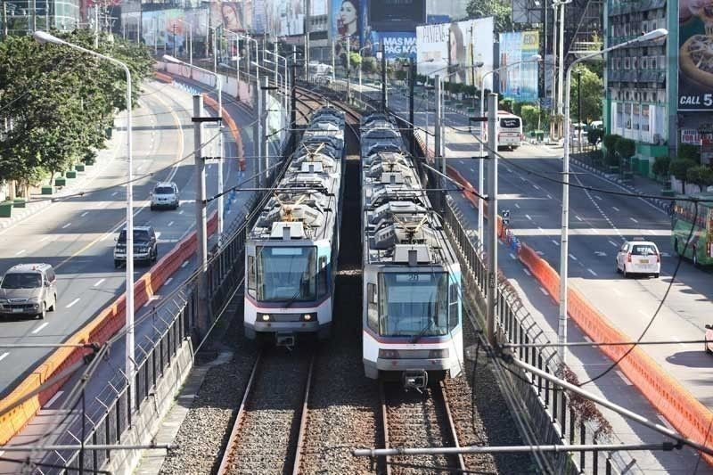 SMC seeks MRT-3 extension to Bocaue, Bulacan