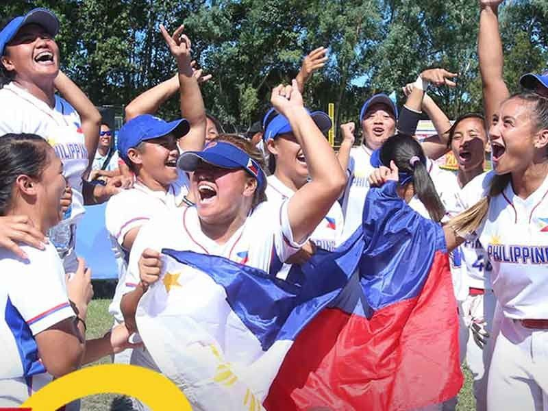 Philippines harvests 23 golds in most productive SEA Games day