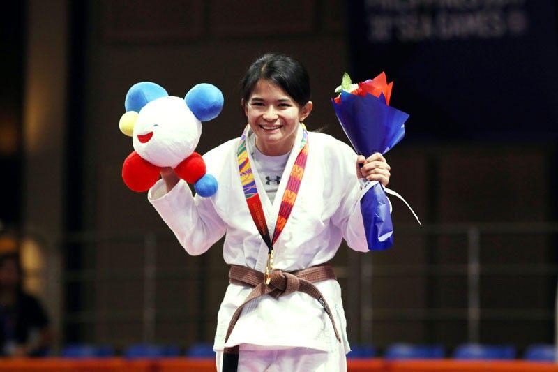 Ochoa leads 3-gold attack in jiu-jitsu