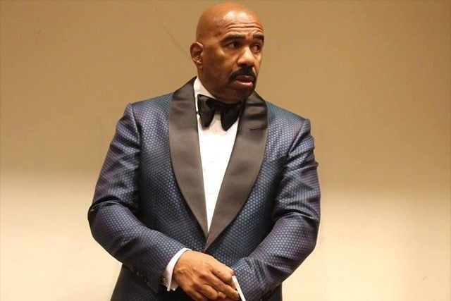 'Mali sya': Steve Harvey wrongly announces Malaysia as 'Best National Costume' winner