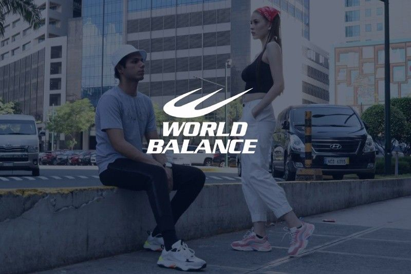 LIST: 4 things you need to know about proudly Filipino company World Balance