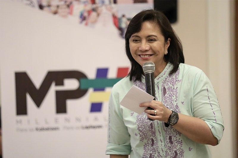 'No one should feel threatened': Robredo to release 'drug war' report next week