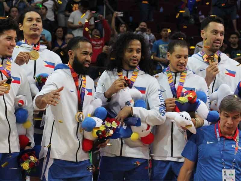 Philippines caps 30th SEA Games hosting with overall championship