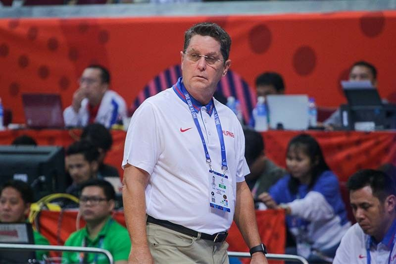 Multi-titled Tim Cone ecstatic to add Gilas' SEA Games gold to growing collection