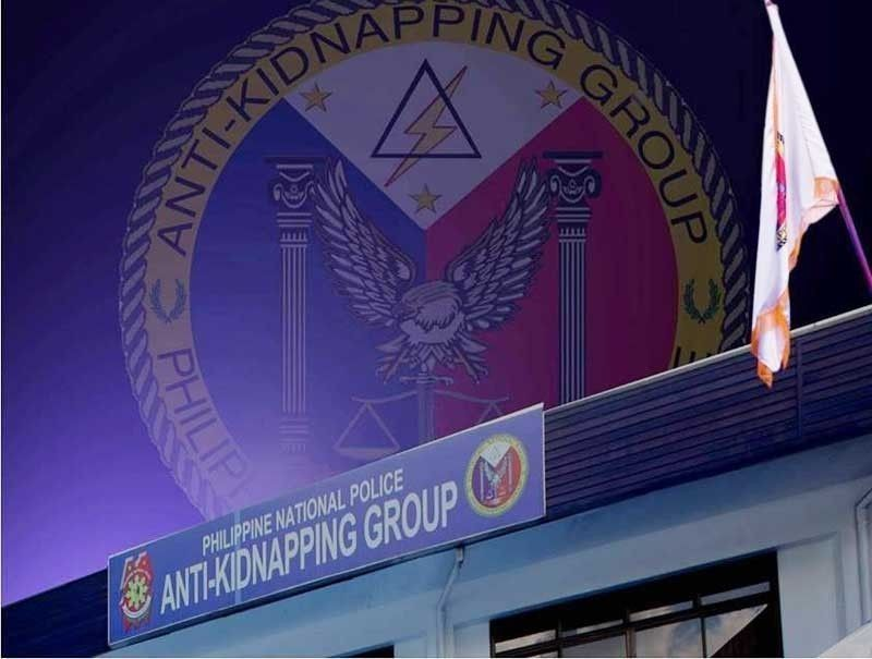 PNP needs more agents vs POGO-related kidnappings