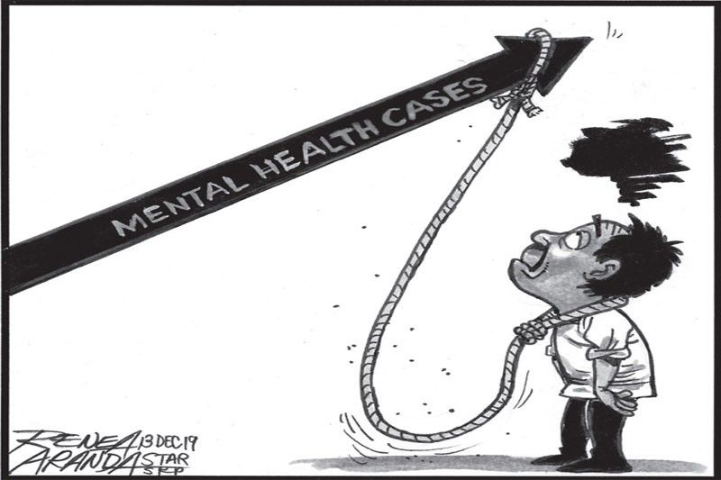 EDITORIAL - A growing problem