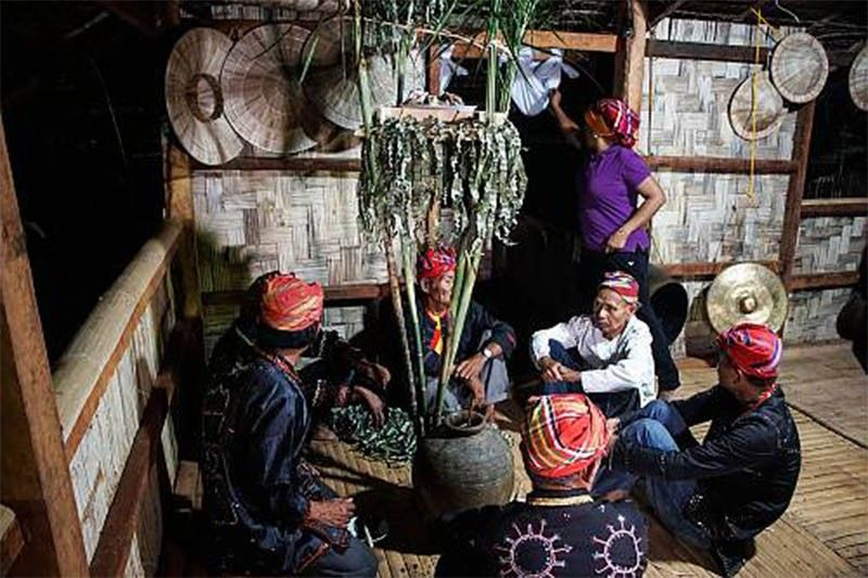 Subanen thanksgiving ritual added to UNESCO Intangible Cultural Heritage list