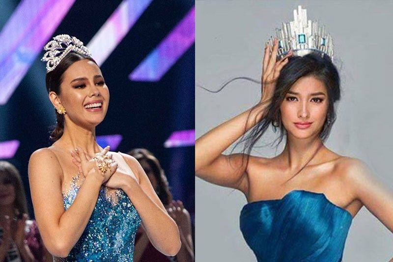 Liza Soberano is Catriona Gray's pick to become next beauty queen
