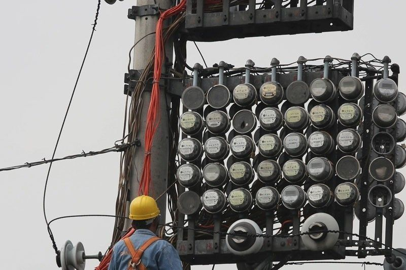 Meralco: 100% electrification of franchise area seen by 2020