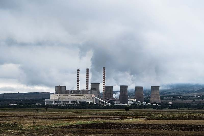 Banks urged to phase out financing for coal projects