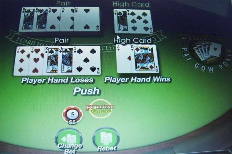 House to probe crimes involving POGO workers