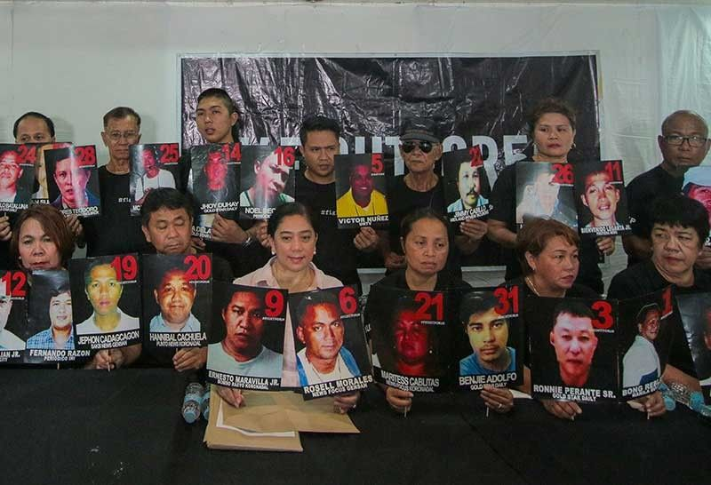 �Worth the wait�: Victims' kin welcome Ampatuan massacre case verdict but worry for their safety