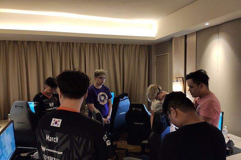 TNC, VG clash in do-or-die Dota 2 World Pro match in Singapore