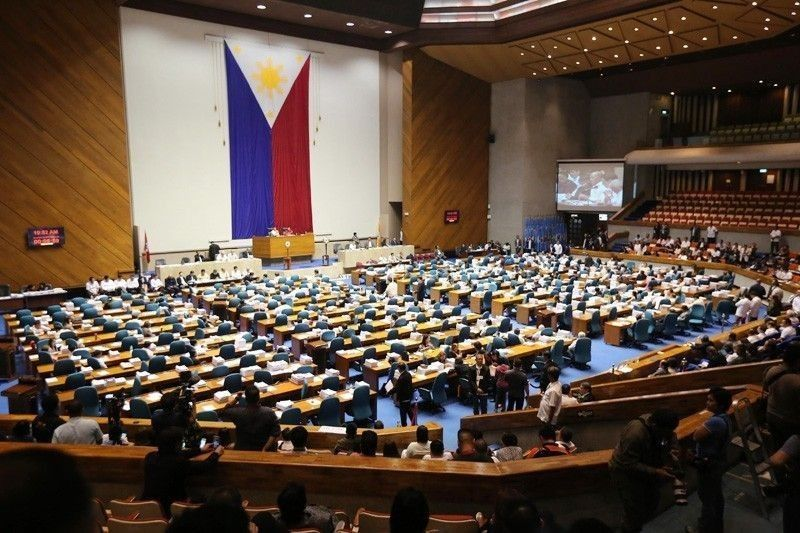 House OKs lower optional retirement age to 56