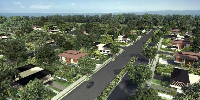 High-end residential property as an investment-grade asset