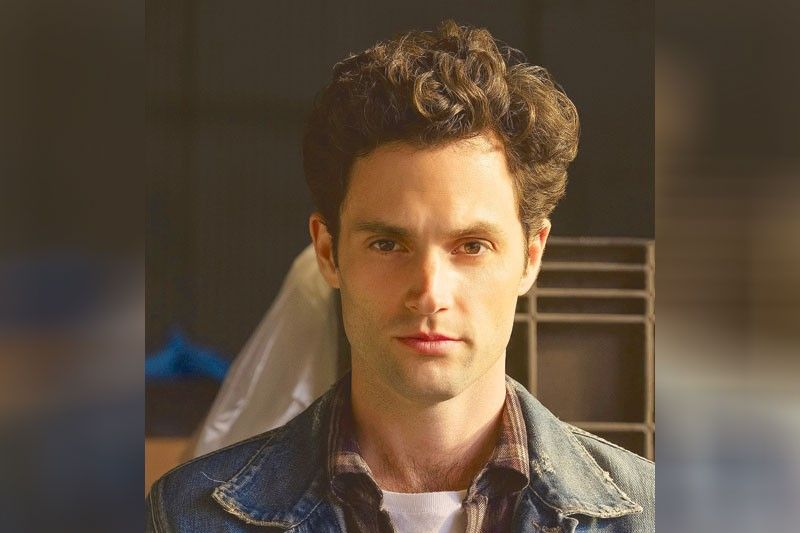 Penn Badgley refuses to romanticize his You character
