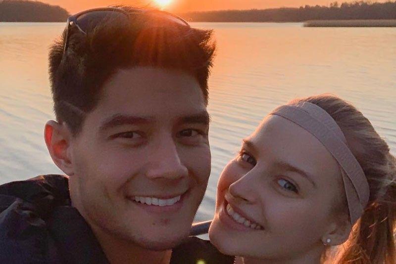 Daniel Matsunaga, Karolina Pisarek reportedly split due to infidelity