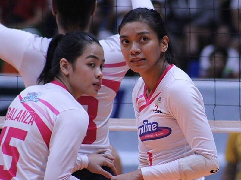 PVL draws foreign teams in pocket tourney