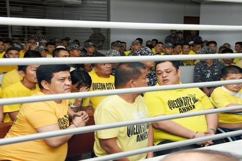 Andal Jr., Zaldy to take convictions to CA