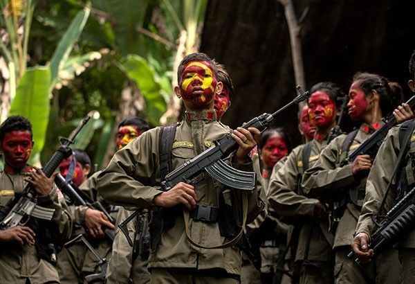 AFP won�t recommend holiday truce with Reds