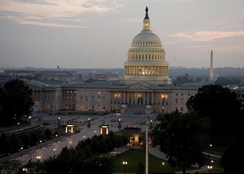 US Senate Democrats urge Biden to address Philippine rights situation