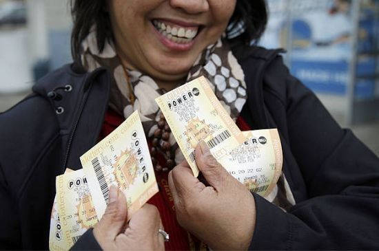 Want to win P14 billion playing Powerball? You don�t have to fly to the US!