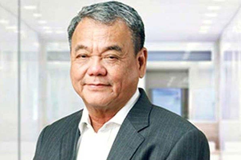 Consunji in talks with Davao officials after Duterte tirade