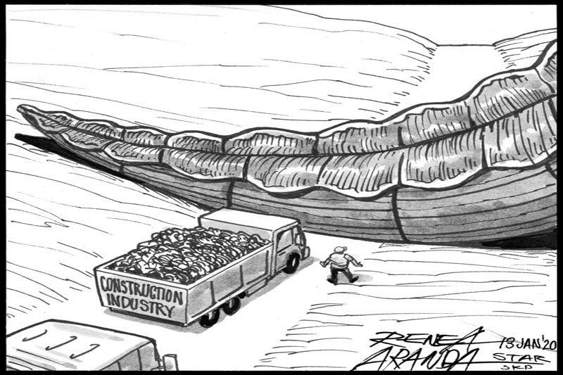 EDITORIAL - Corruption costs