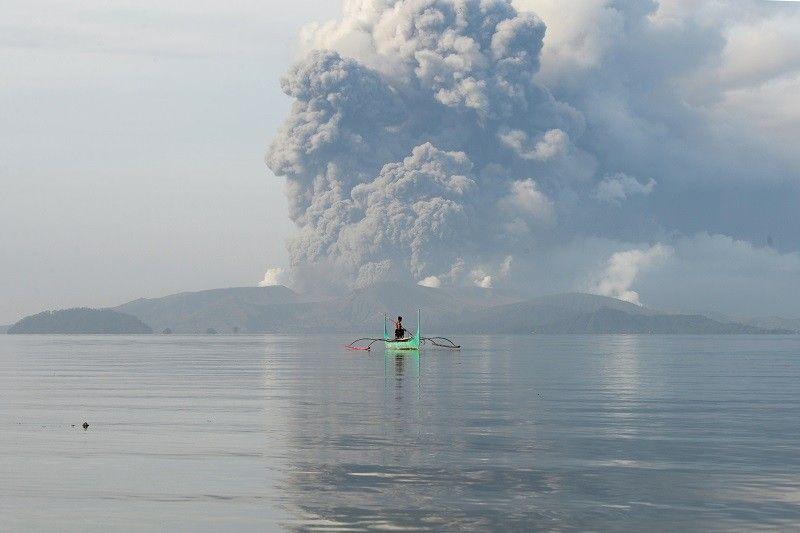 'Ano daw?': Volcano alert levels ng Bulkang Taal ipinaliwanag