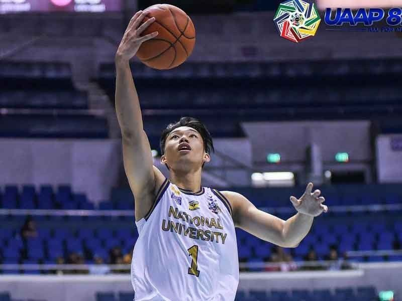 What does Dave Ildefonso's return to Ateneo mean?