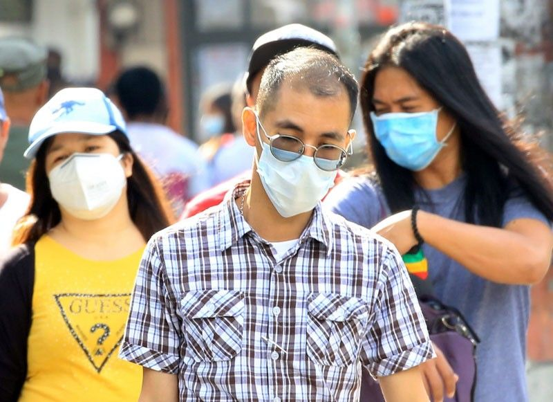 Masks; Of Profiteers Stores N95 Run Philstar com Warned Out