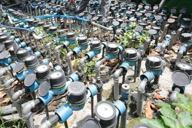 Maynilad spends P17.3 billion for pipe replacement