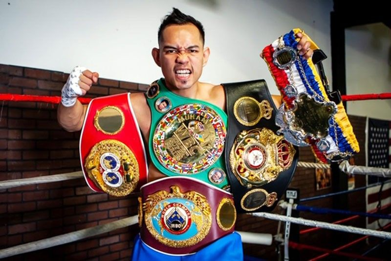 Wbc Resets Deadline To Fix Donaire Bout Philstar Com